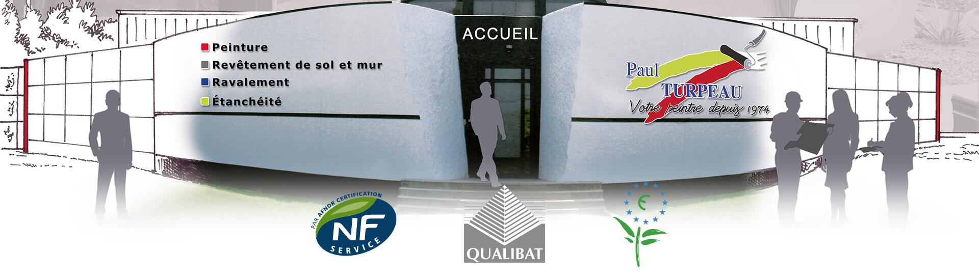 Engagements de la société - Paul Turpeau